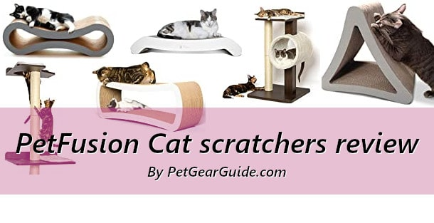 PetFusion Cat scratchers review